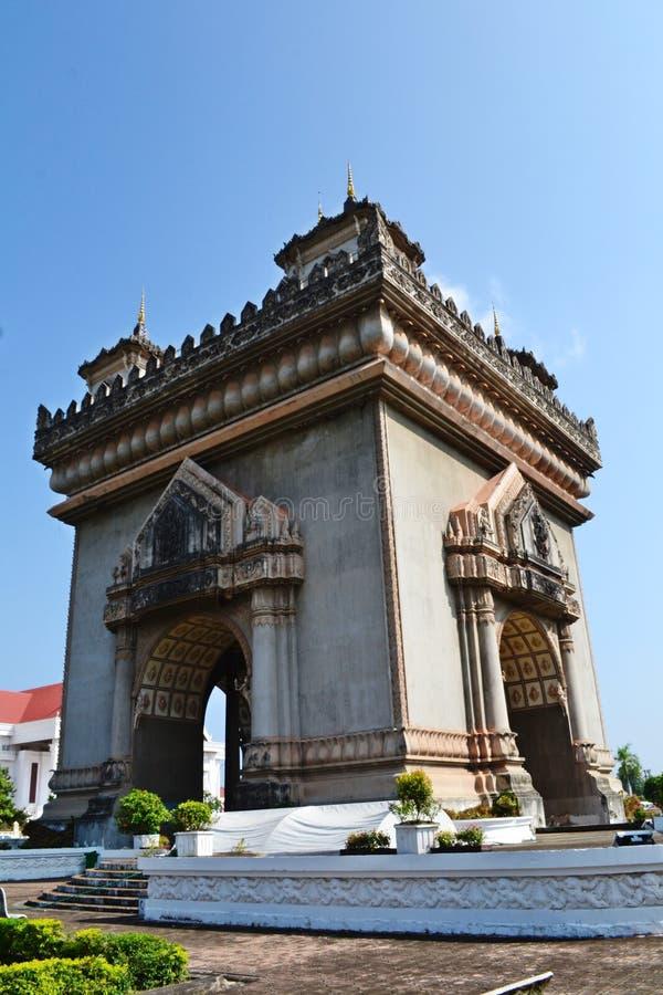 Image of located gate door victory - 77909548 & Patuxai stock photo. Image of located gate door victory - 77909548