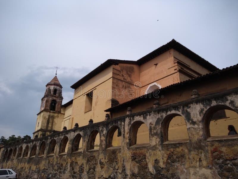 Patzcuaro, Mexico stock afbeelding
