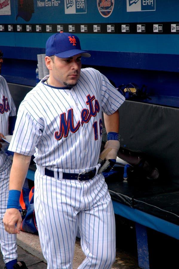 Download Paul Lo Duca New York Mets editorial image. Image of athlete - 23718605