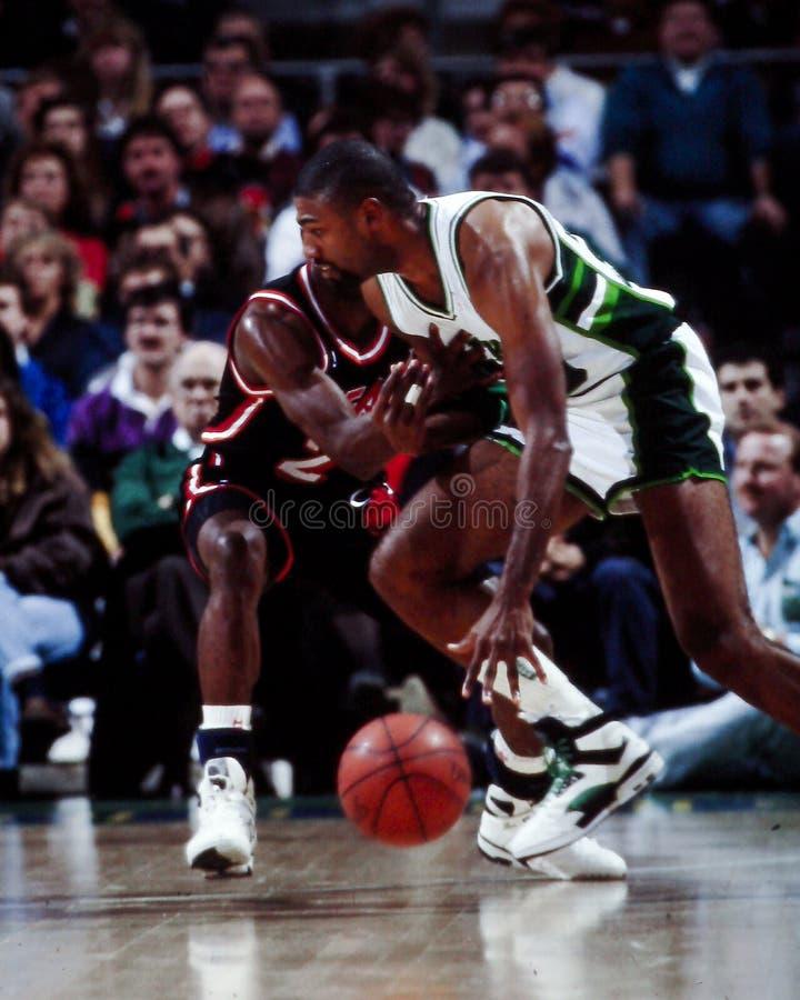 Paul Pressey Milwaukee Bucks stockbilder