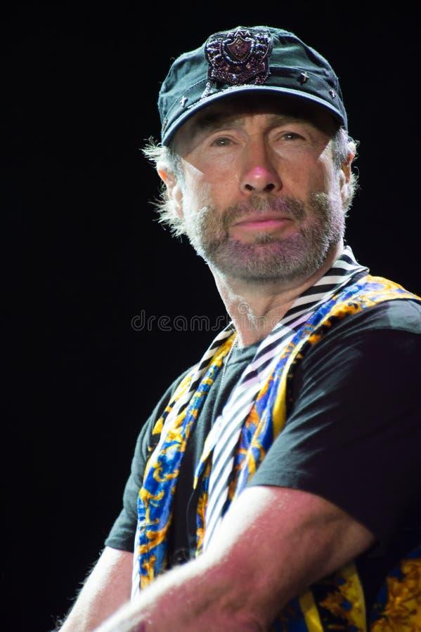 Paul Rodgers imagen de archivo