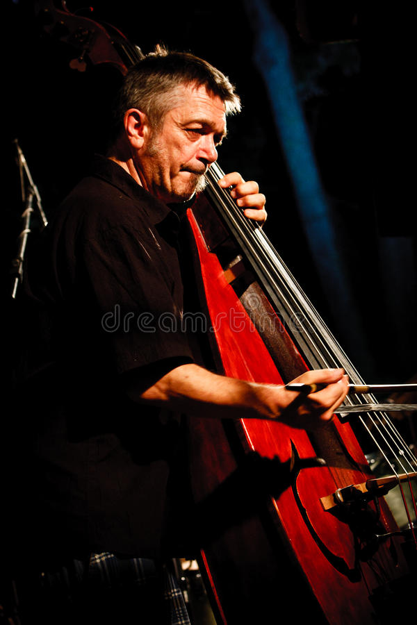 Download Paul Roges Trio On Jazz Koktebel Festival 2010 Editorial Stock Photo - Image: 16395603