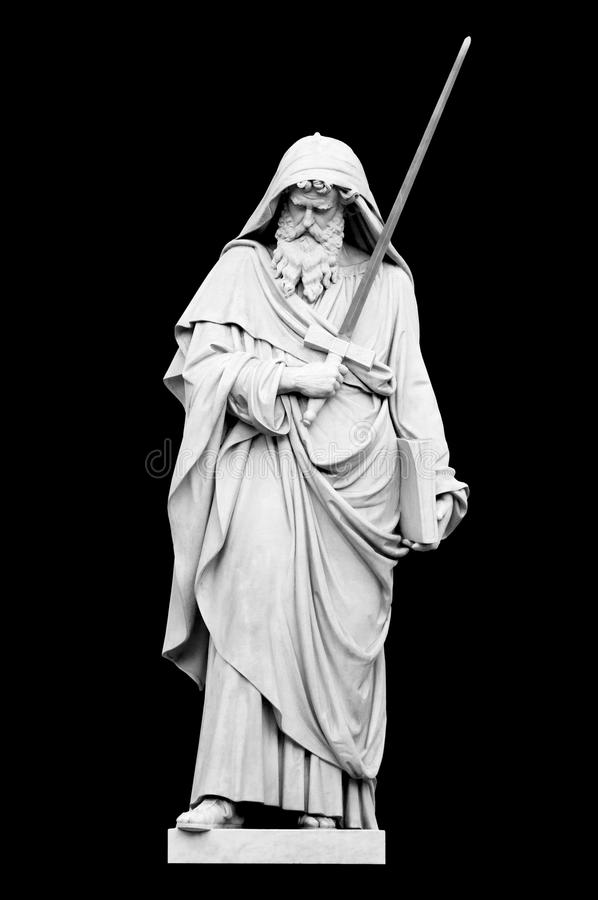 Paul ST στοκ φωτογραφία με δικαίωμα ελεύθερης χρήσης