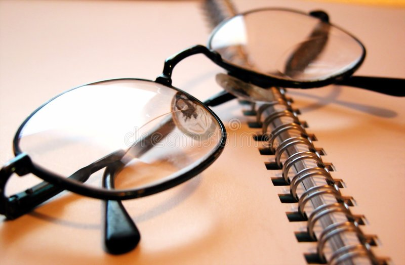 Download Pause stock photo. Image of work, rings, glasses, everyday - 113950