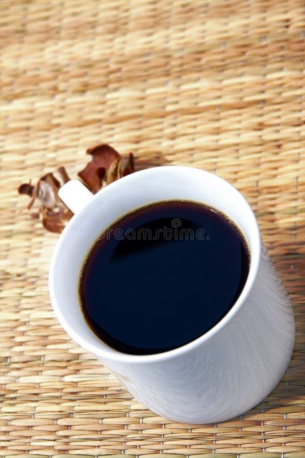 Pause-café photographie stock