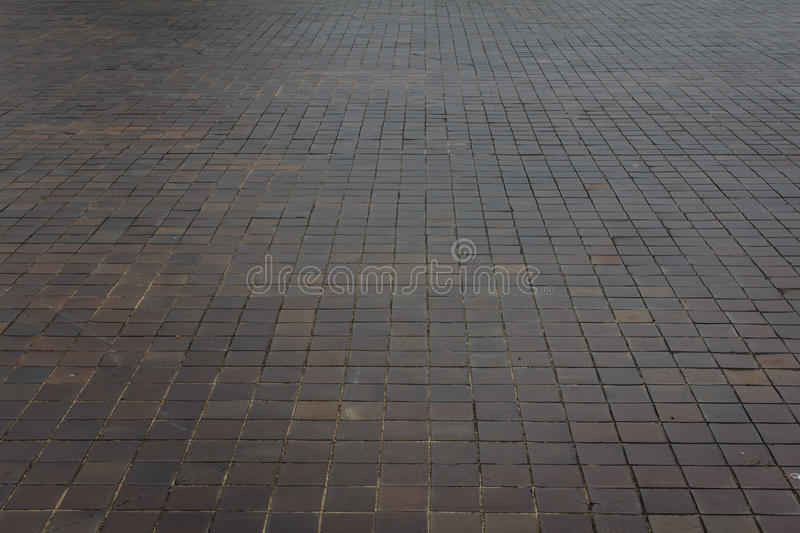 Pave Slabs ground ,Tiled Pavement. Picture of Pave Slabs ground ,Tiled Pavement royalty free stock photos