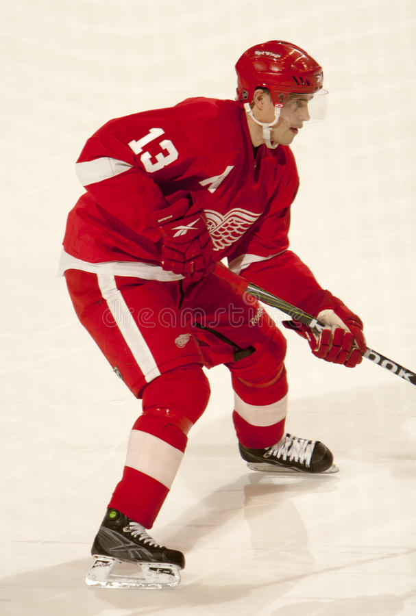 Pavel datsyuk skates in during shootout editorial stock photo download pavel datsyuk skates in during shootout editorial stock photo image of colorado national voltagebd Image collections