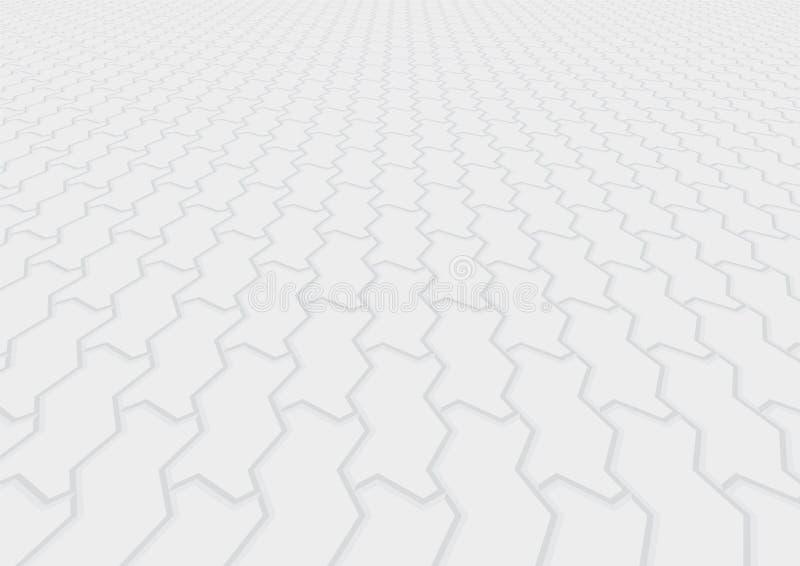 Paver brick vector stock illustration