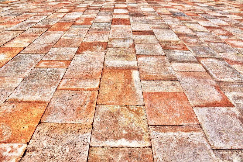 Download Paver perspective stock photo. Image of yard, colorful - 32105432