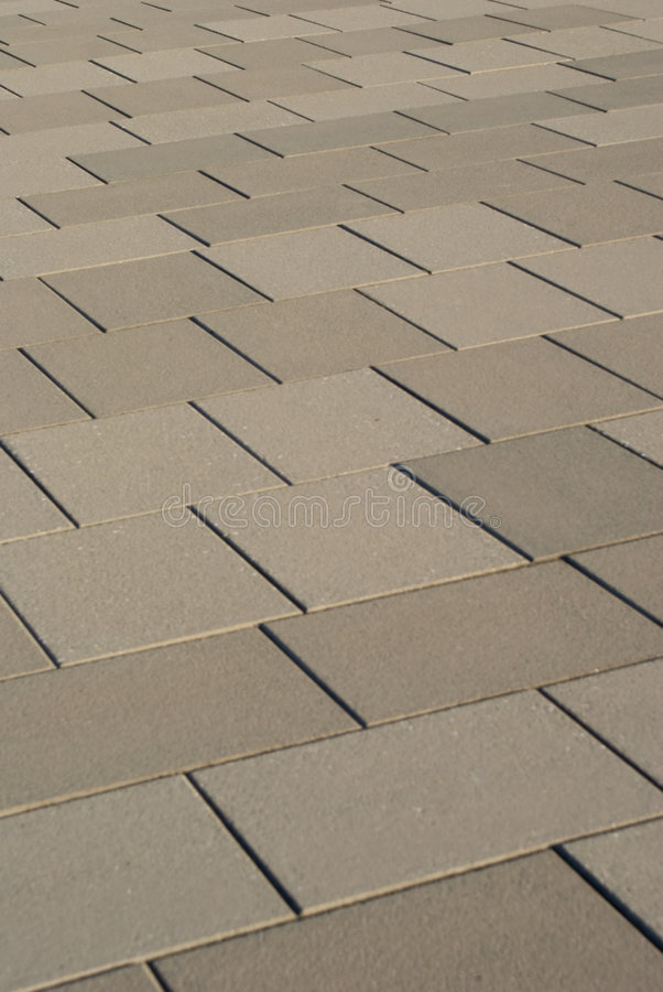 Download Pavers Stock Photography - Image: 6663482