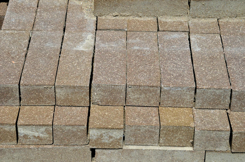 Download Pavers stock image. Image of block, cement, landscaping - 32704113