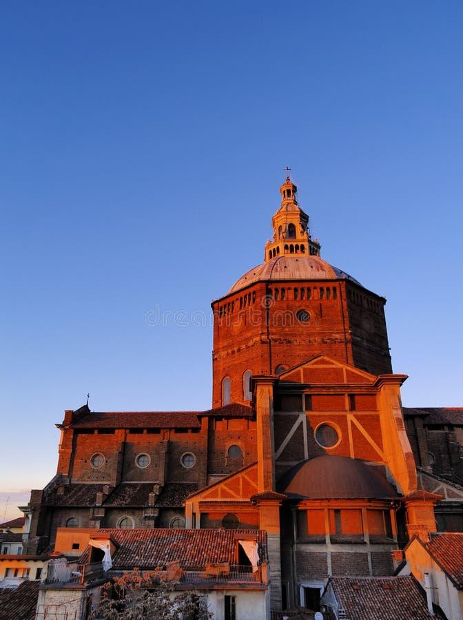 Pavia foto de stock