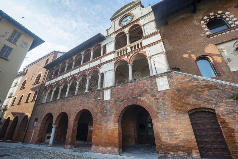 Pavia fotos de stock