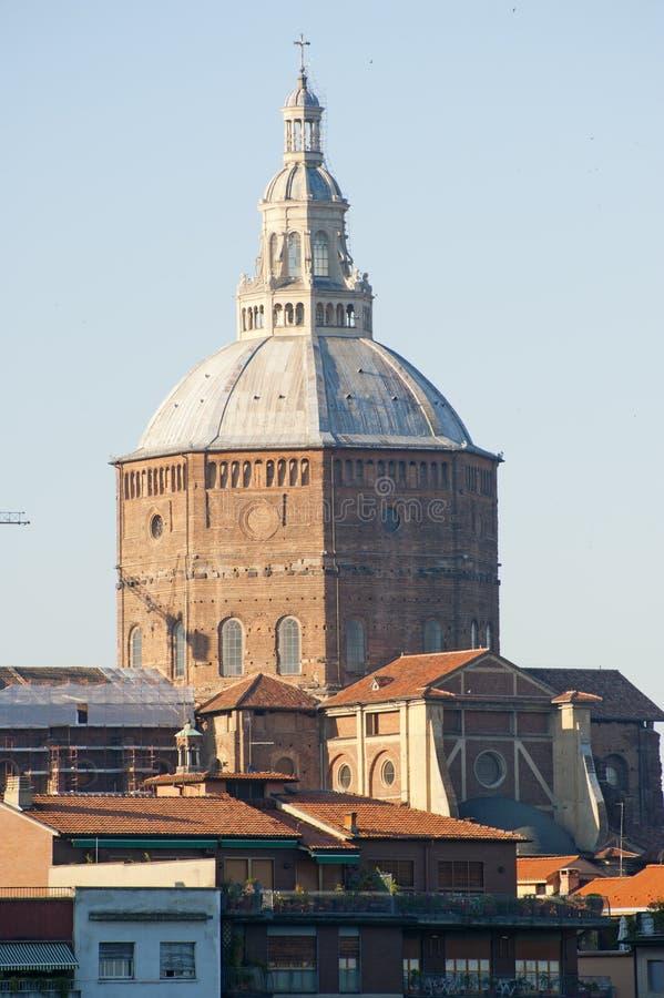 Pavia (Lombardia, Italia) immagine stock libera da diritti