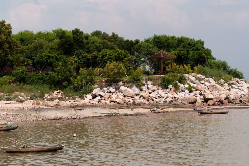 Download Pavilion stock image. Image of boat, ocean, traveller - 16062921