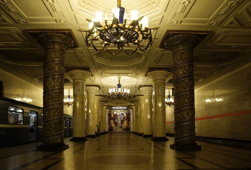 The pavilion of avtovo metro station in st petersburg editorial download the pavilion of avtovo metro station in st petersburg editorial stock image image aloadofball Choice Image