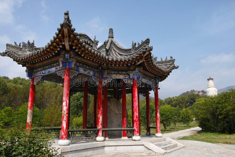 Download Pavilion stock image. Image of pavilion, pagoda, kiosque - 34941549