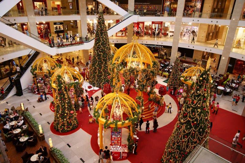 Paviljoen Kuala Lumpur royalty-vrije stock foto
