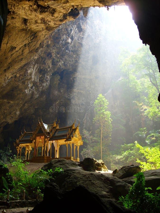 Paviljoen van de Koning Rama 5. stock afbeeldingen