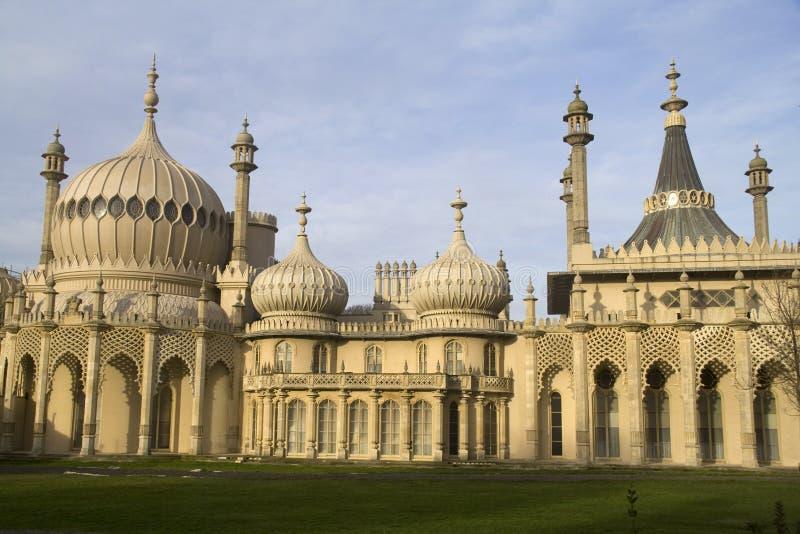 Pavillon de Brighton image stock