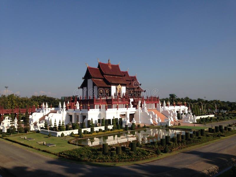 Pavillon royal images stock