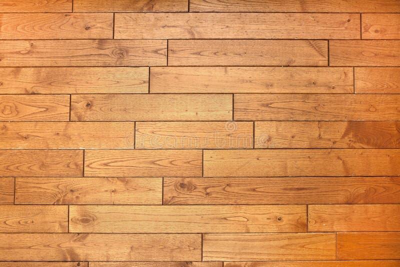 Pavimentazione di legno del pavimento fotografie stock