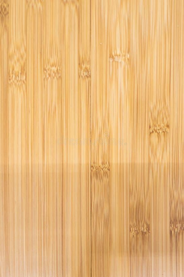 Pavimentazione di legno La struttura di legno naturale Fondo creativo naturale Legno di bamb? immagini stock