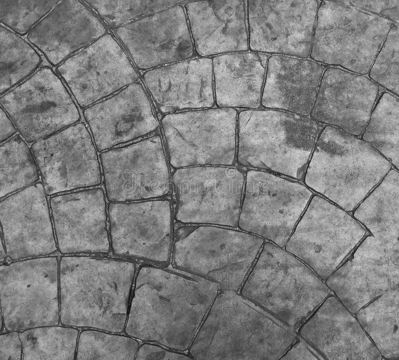 Pavimento Imagen de archivo libre de regalías