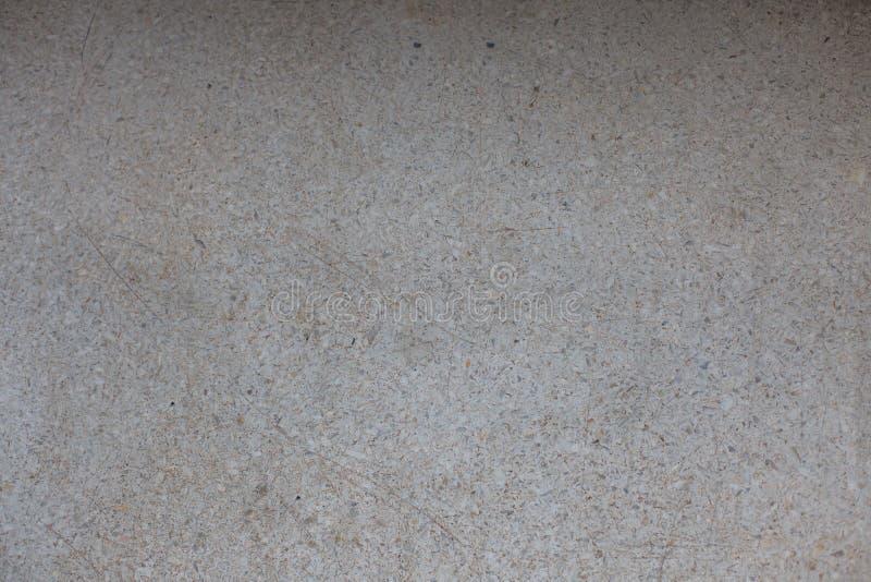 Pavimento bianco del marmo della sabbia strutturato immagini stock libere da diritti
