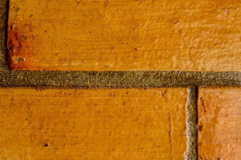 pavimento ceramico strutturato per fondo fotografia stock libera da diritti