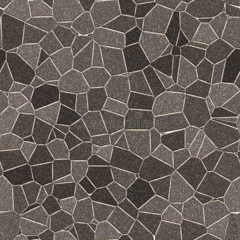 Pavimento de piedra libre illustration