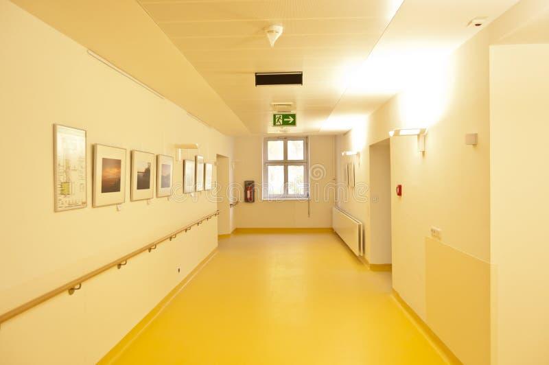 pavimento dell 39 ospedale immagine stock immagine di clinica 29163117. Black Bedroom Furniture Sets. Home Design Ideas
