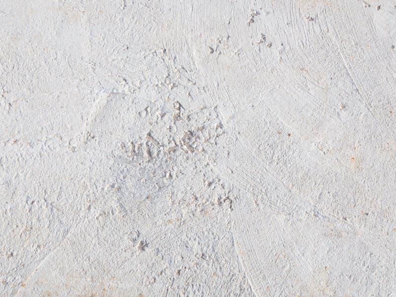 Pavimento grigio chiaro fotografia stock libera da diritti