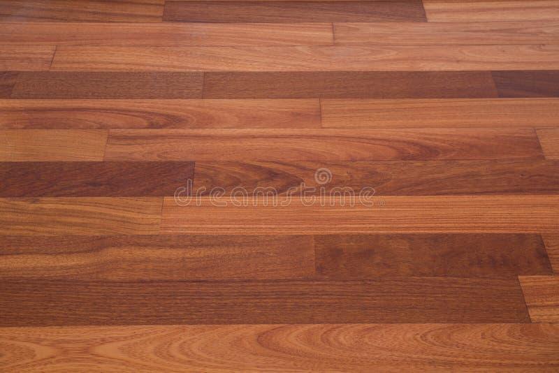 Pavimento laminato, pannelli del PVC come progettazione pulita del fondo di struttura nuova fotografie stock