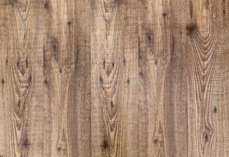 Pavimento o parete di legno fotografia stock