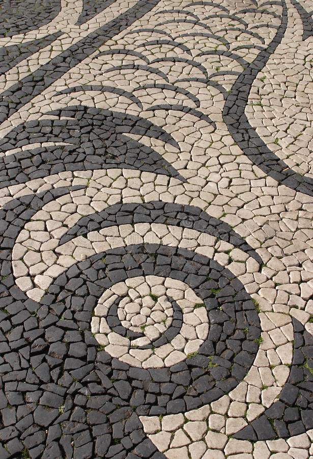 Download Paving 2 Royalty Free Stock Image - Image: 20277796
