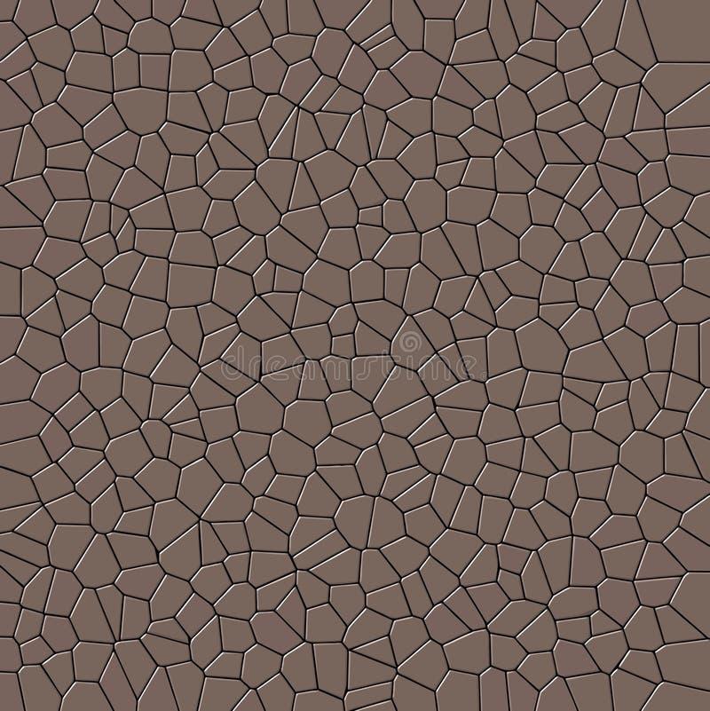 Download Paving stock vector. Image of pattern, asphalt, uneven - 24567958