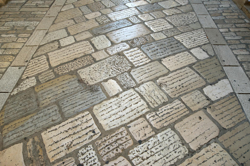 Download Paving Bricks (pavers) Royalty Free Stock Images - Image: 16149849