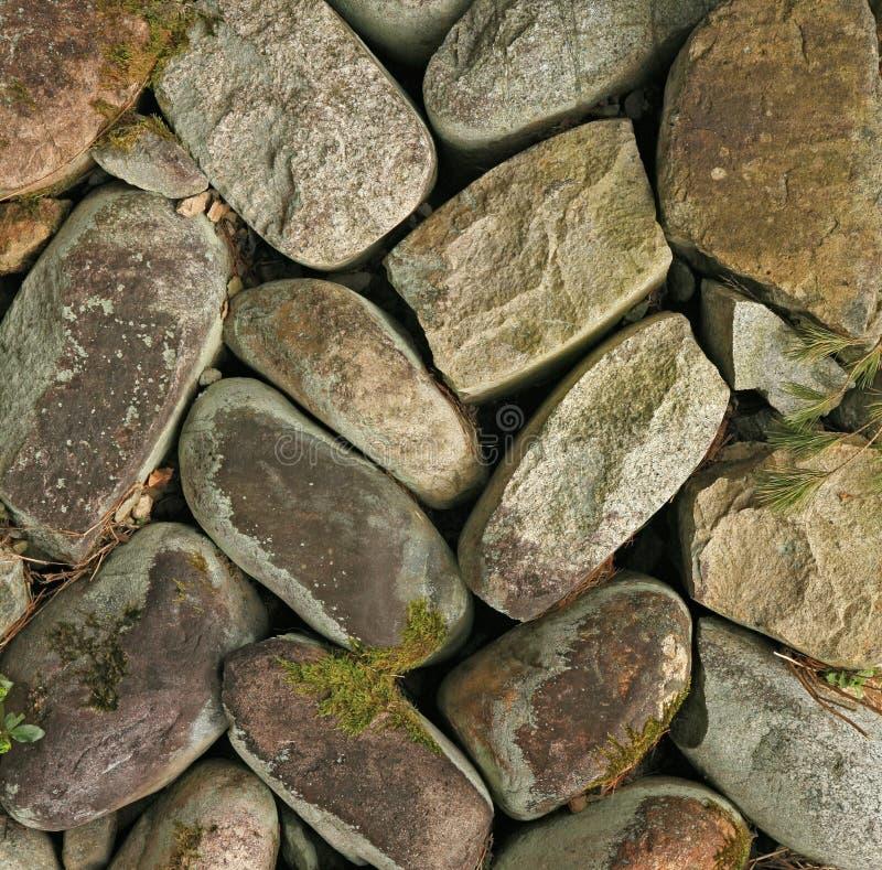 Free Paving Rock Pattern Royalty Free Stock Image - 5314916