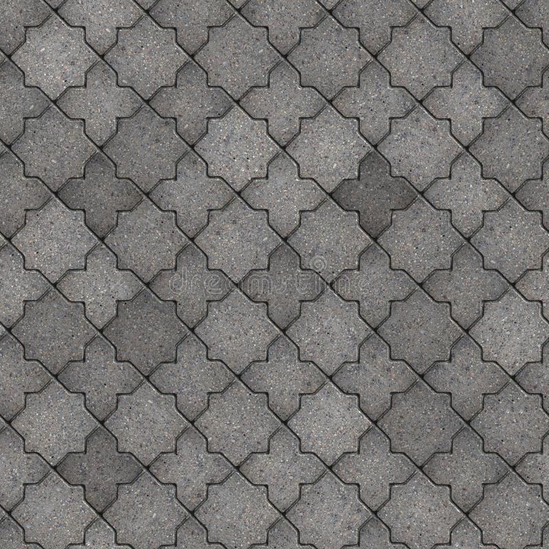 Download Paving Slabs. Seamless Tileable Texture. Stock Illustration - Image: 34368954