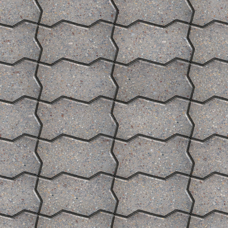 Download Paving Slabs. Seamless Tileable Texture. Stock Illustration - Image: 34368833