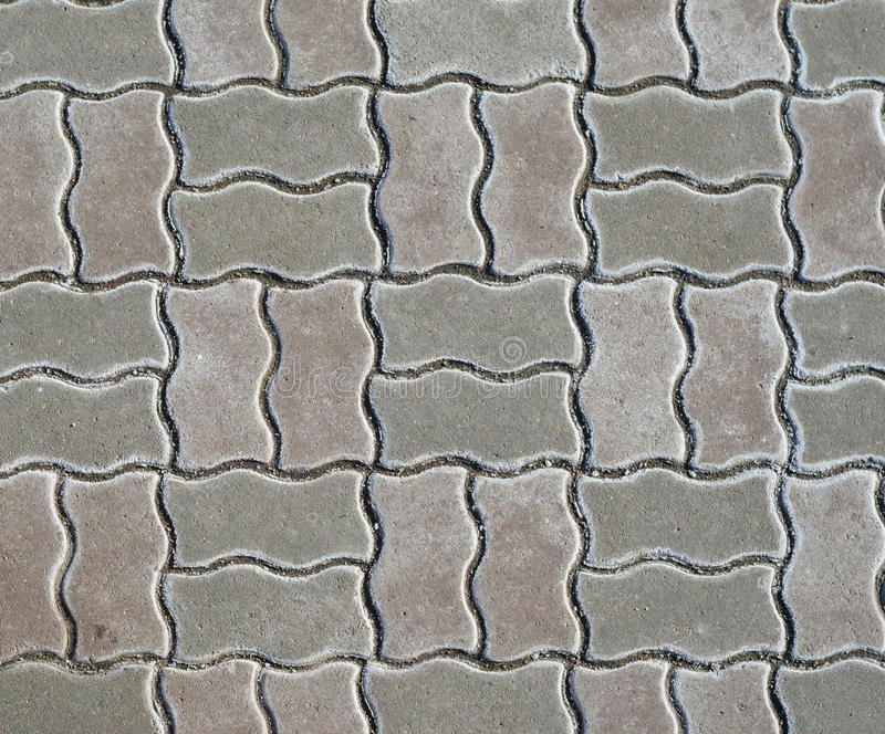 Paving stone texture. Pavement texture paving background royalty free stock images