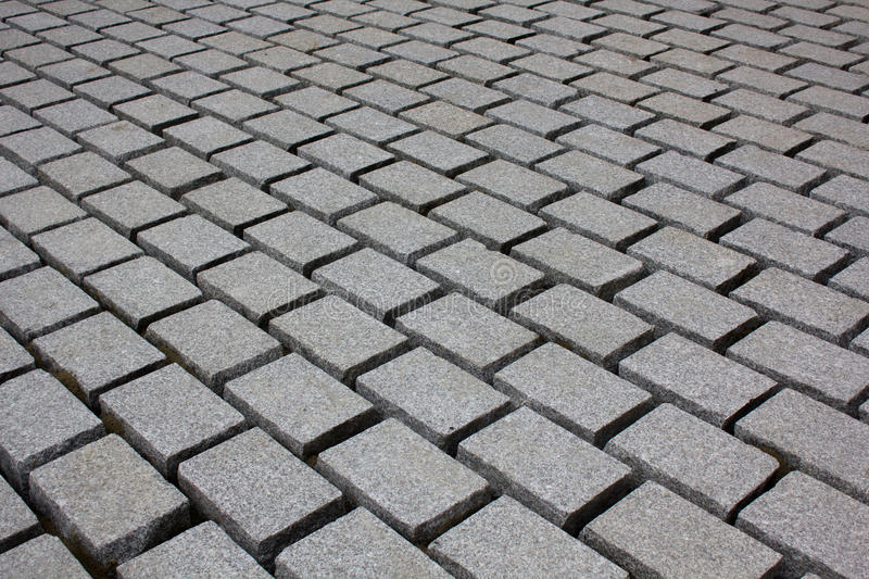 Download Paving stones texture stock photo. Image of boulevard - 17717362