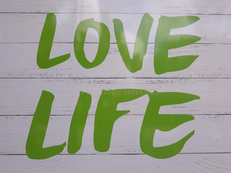 Ζωή αγάπης στοκ εικόνες με δικαίωμα ελεύθερης χρήσης