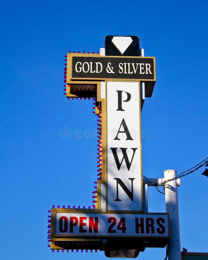Free Pawn Stars Royalty Free Stock Images - 29945319