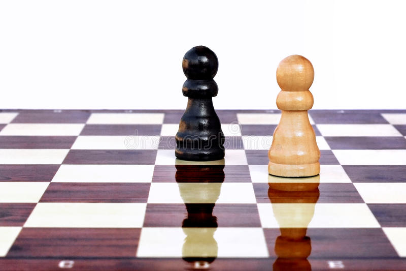 Download Pawn to pawn stock image. Image of background, exchange - 12283361