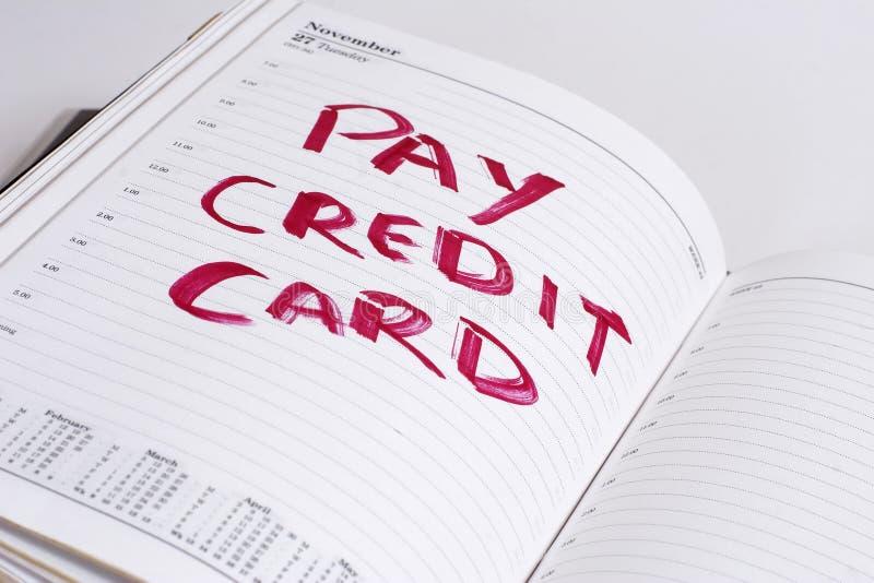 pay för billkortkreditering fotografering för bildbyråer