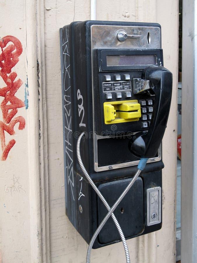 Free Pay Phone Stock Photos - 12310093