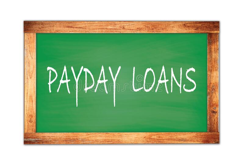 payday personal loans without the need of bank account