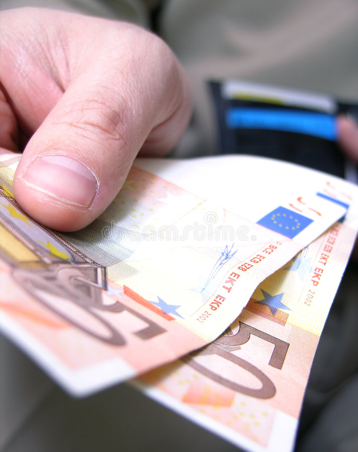Download Payment 2 stock photo. Image of businessman, euro, credit - 57070